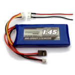 Turnigy 3S (11.1V) Transmitter Lipoly Pack