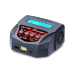 C6D Mini 60W 6A AC Battery Charger/Balancer