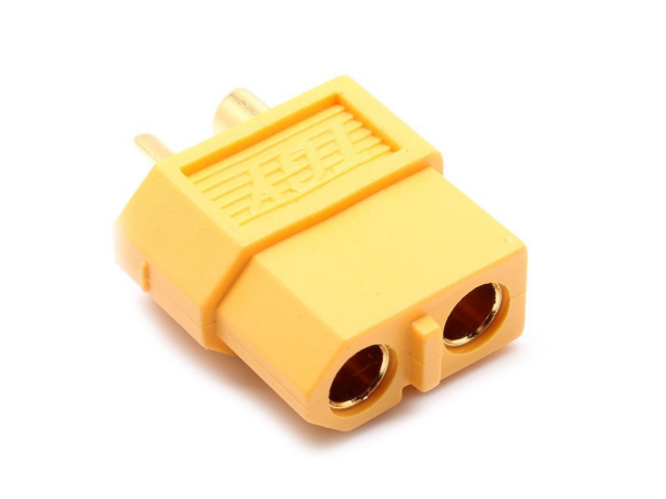 XT60 Battery Connector (Female)