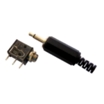 3.5mm Switch / Charge Jack