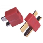 2-Pin T-Connector Pair