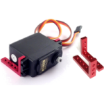 FingerTech Servo Mount (pair)