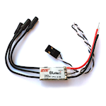 BL-Heli 20A Brushless Speed Controller