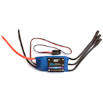 MB30020 20A Brushless Speed Controller w 2A BEC