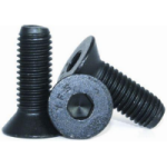 4-40 Flat Head Screws (25pcs)