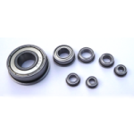 Flanged Ball Bearing FR627z (7mm) (clearance)