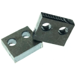 FingerTech Clamping Drum Teeth (pair)
