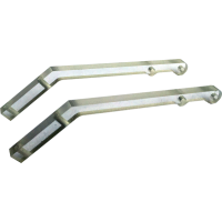 'Viper' Polycarbonate Lifter Arms (pair)