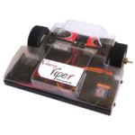FingerTech 'Viper' R/C Robot Kit