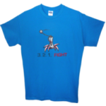 FingerTech Team Blenderbot T-Shirt