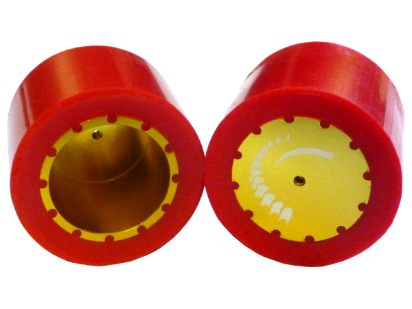 FingerTech Urethane Sumo Wheel (single)